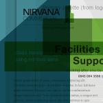 Nirvana Commercial | Website design & branding