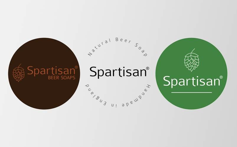 spartisan logos